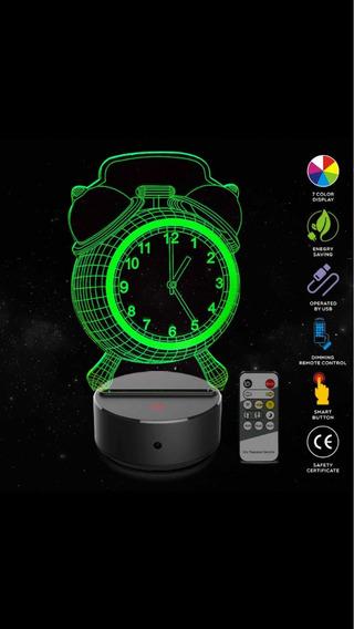 Reloj De Banco