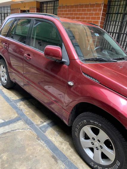 Suzuki Grand Nomade Grand Nomade 4x4