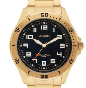 Relógio Orient Masculino 12x Sem Juros Mgss1105a P2kx