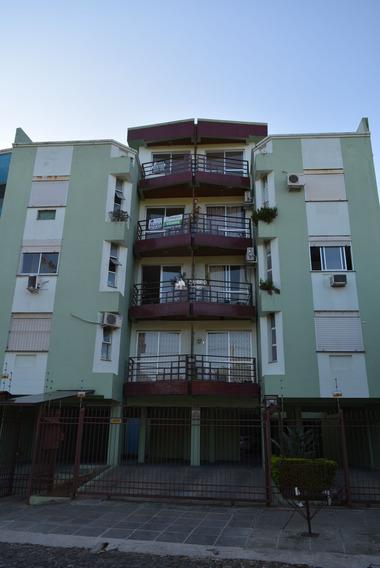 Cobertura Duplex 02 Quartos Garagem 02 Carros - Próximo Ao Forum Big Monet E Royal - 987667