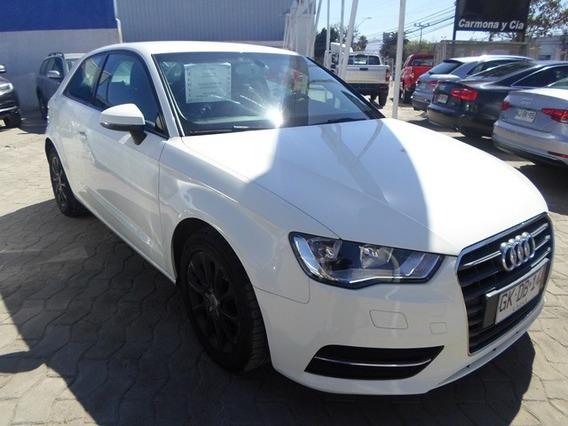Audi A3 1.2 Tfsi Full Equipo Aut Año 2014