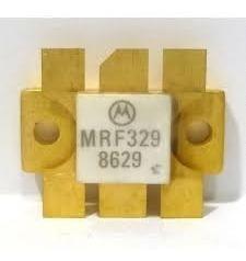 Transistor Mrf329 - Motorola