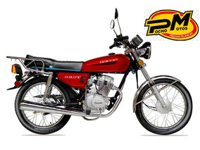 Classic - Speed - Gs - Gts - Px - Gtr Hasta En 36 Cuotas!!!
