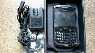 Blackberry Curve 9300 (no Estado Para Retirada De Peças)