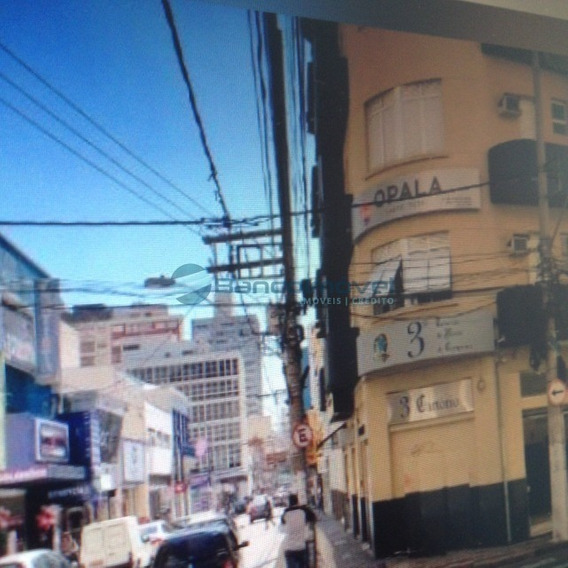 Sala Comercial Para Alugar Centro De Campinas - Sa00329 - 34691482