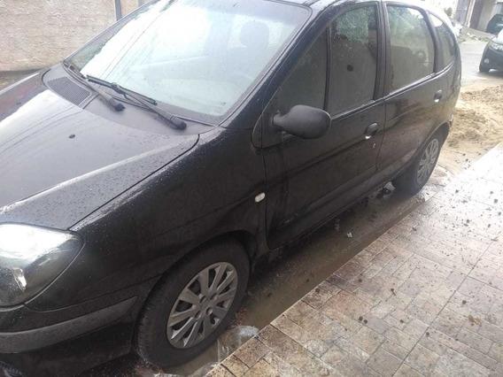 Renault Scenic 1.6 16 V 2005