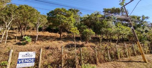 Terreno Para Venda Em Garopaba, Ferraz - 834_2-1033737