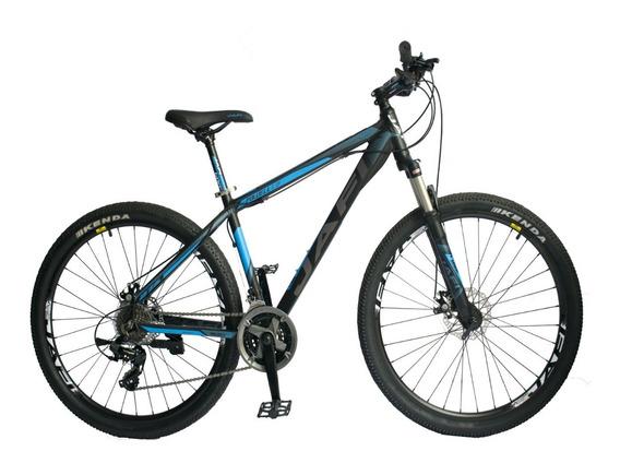 Bicicleta Jafi Montañera Powell 24v Aro 27.5