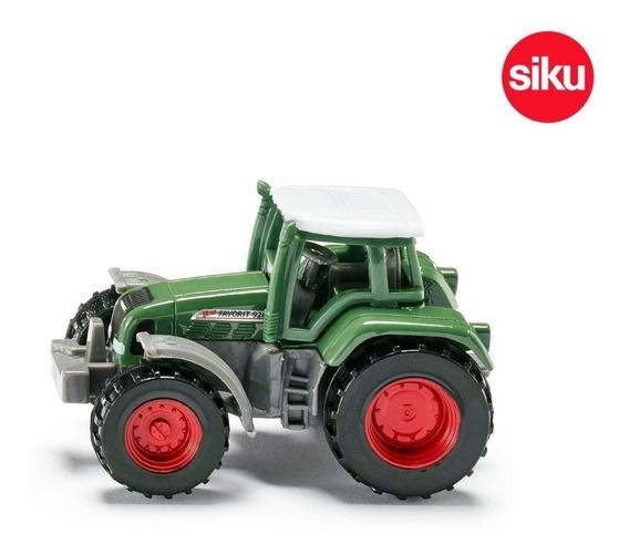 Tractor Fendt Favorit 926 - Siku Super 08 1/64