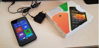 Smartphone Nokia Lumia 635 Impecável