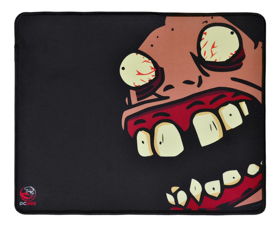 Mouse Pad Gamer Grande Top Speed 36x30cm Original Pcyes