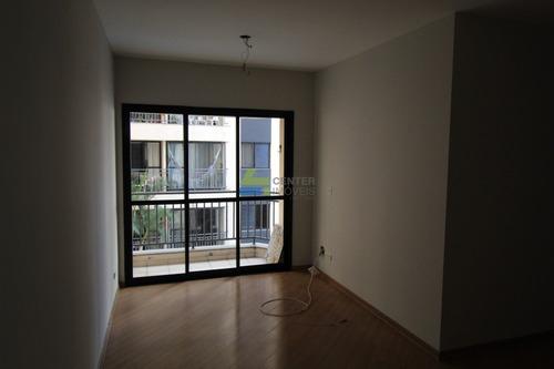 Imagem 1 de 15 de Apartamento - Chacara Inglesa - Ref: 13582 - V-871579