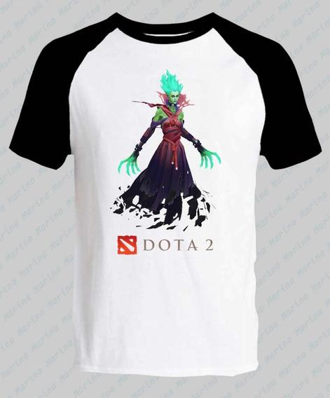 Remera Dota 2 Death Prophet