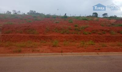 Terreno À Venda, 630 M² Por R$ 150.000 - Loteamento Fechado Shambala Iii - Atibaia/sp - Te1168 - Te1168