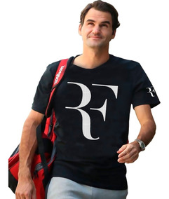 Playera Roger Federer Perfect 2017