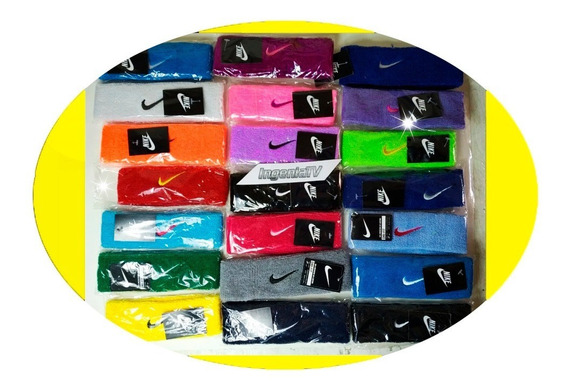 Banda Para La Cabeza Bandana Cinta Para El Sudor Nike Origin