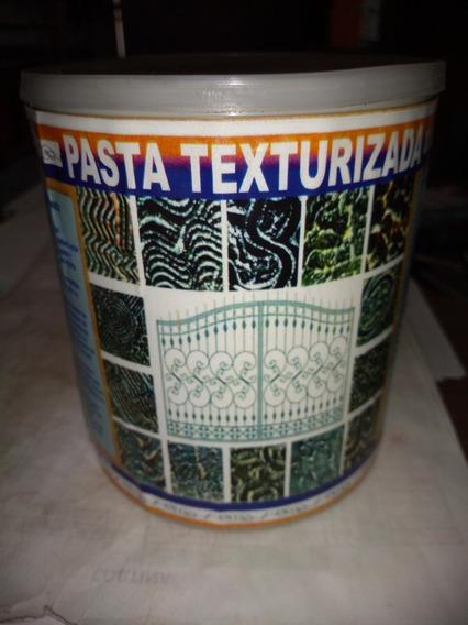 Pasta Texturizada Para Hierro.