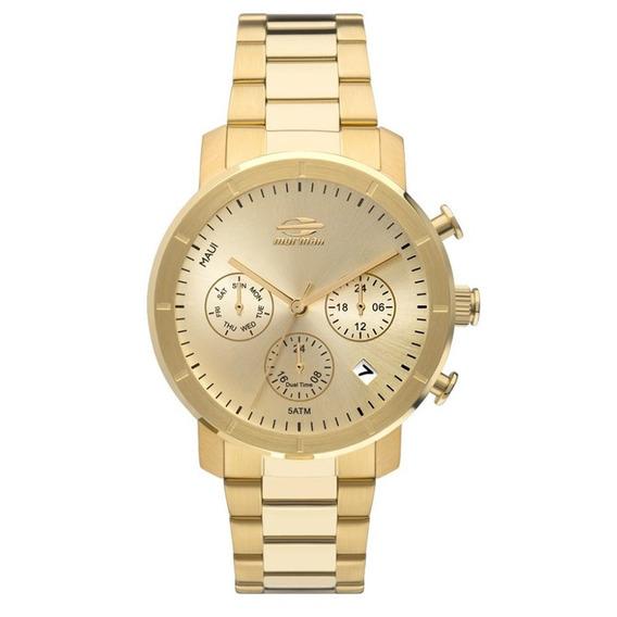 Relógio Mormaii Maui Unissex - Mojp25caq/4d