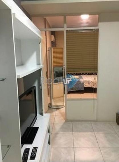 Apartamento No Posto 5 Reformado, Pronto Para Aluguel De Temporada, Próximo A Praia E Metrô. - 15554