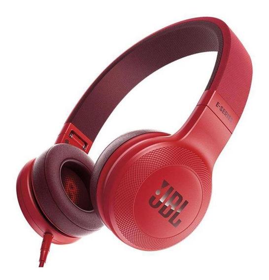 Fone De Ouvido Jbl E35 On Ear Original Jble35