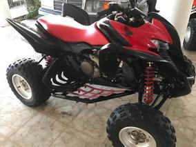 Honda Trx 700