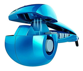 Modelador Cachos Vapor Babyliss Miracurl Nano Titanium 220v