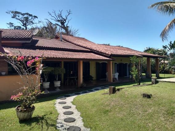 Casa Em Jardim São Lourenço, Bertioga/sp De 400m² 6 Quartos À Venda Por R$ 1.590.000,00 - Ca334159