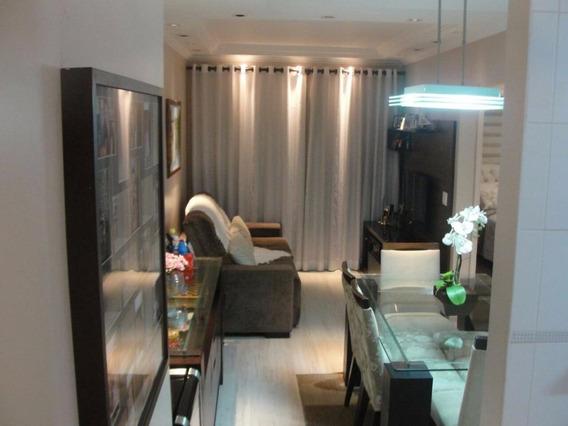 Excelente Oportunidade! Apartamento Com Ótima Localização. Condomínio Ed. Purus - Ap0131