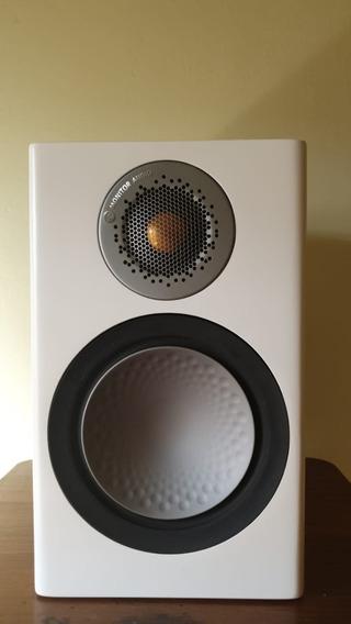 Monitor Áudio Silver 50