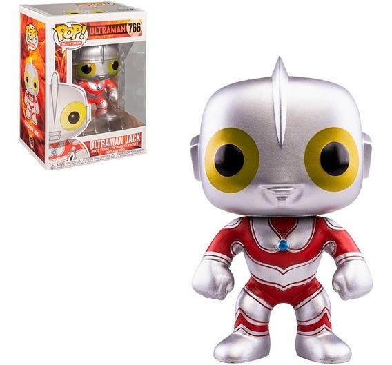 Funko Pop Television Ultraman - Ultraman Jack 766