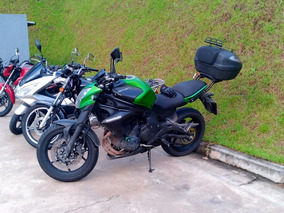 Kawasaki Er6n Abs 2014