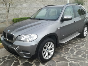 Bmw X5 3.0 Xdrive 35ia At 2012