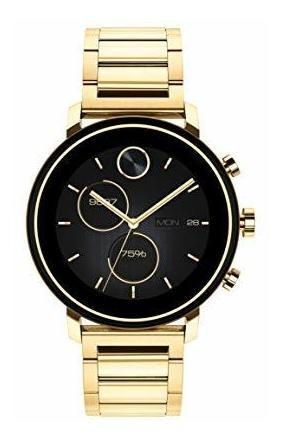 Reloj Inteligente Movado (modelo: 3660036)