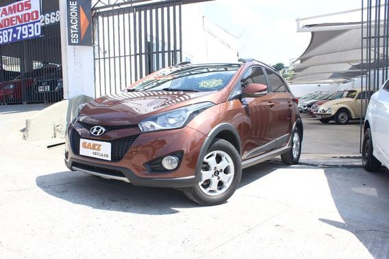 Hyundai Hb20x (aut) (flex) 2014