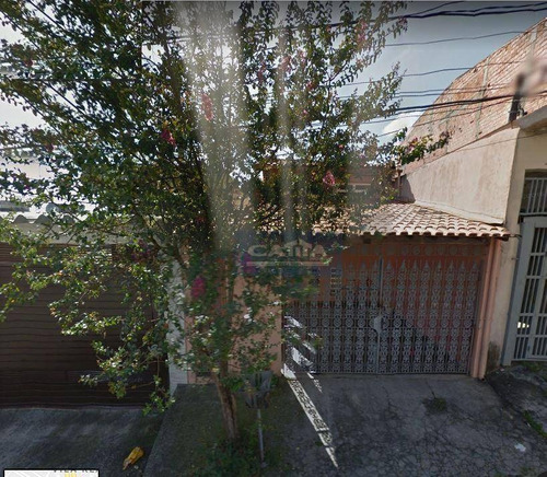 Sobrado À Venda, 148 M² Por R$ 650.000,00 - Vila Carmosina - São Paulo/sp - So14493