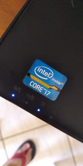 Notebook Cce I7 Hd 500gb 8 Ram