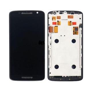 Modulo Tactil Display Motorola Moto X Play Xt1563 Xt1562