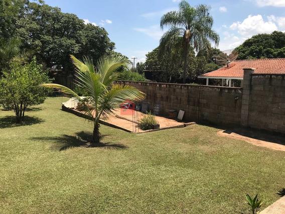 Casa À Venda Em Parque Da Represa - Ca001436