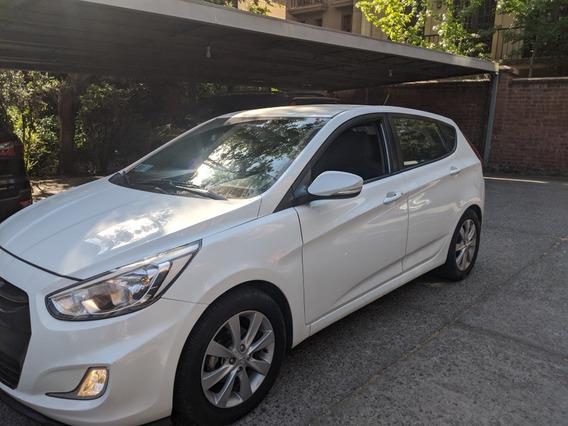 Hyundai 2016 Accent Rb 1.4