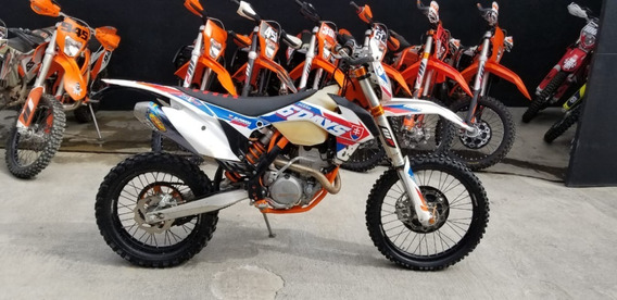 Ktm 250 Six Days Mod 2016 Enduro