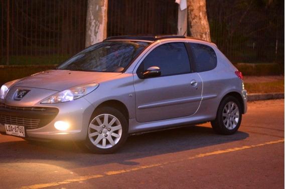 Peugeot 207 1.6 Allure 106cv 2011