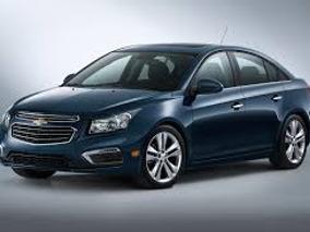 Chevrolet Cruze La Elegancia De Tu Proximo Okm !!! #fc2