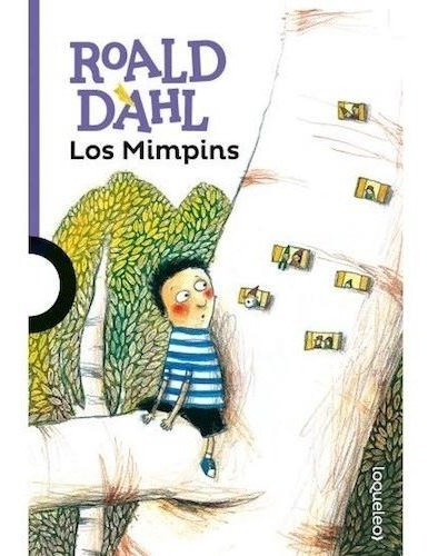 Los Mimpins - Roald Dahl - Loqueleo
