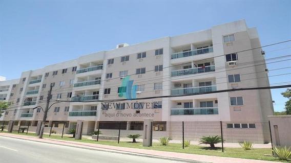 Apartamento A Venda No Bairro Campo Grande Em Rio De Janeiro - Adryana Residences -1