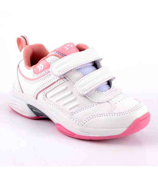 Zapatilla Atomik Footwear 048-k