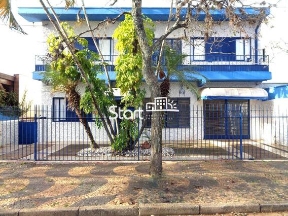Casa Para Aluguel Em Jardim Nossa Senhora Auxiliadora - Ca103836