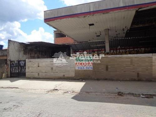 Aluguel Ou Venda Terreno Até 1.000 M2 Jardim Presidente Dutra Guarulhos R$ 2.000,00 | R$ 390.000,00 - 36659v