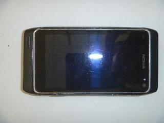 Pantalla Nokia N8