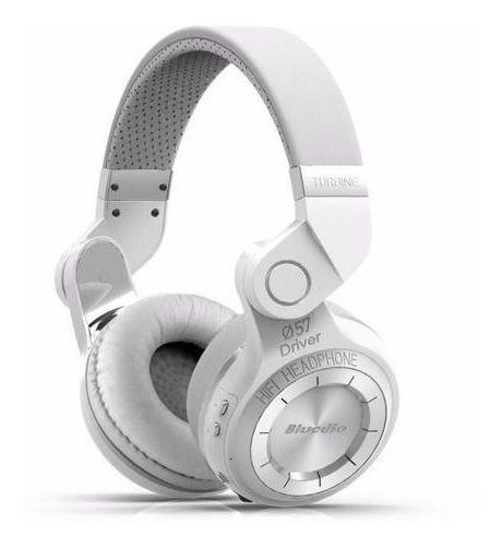 Fone Bluetooth Bluedio T2+* Rádio Fm+cartão Sd+telefone