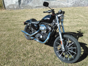Harley Sportster 2008 883cc $69,500.00 Solo Efectivo